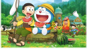 โดราเอมอน Doraemon